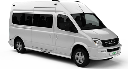 Seater Car Hire Stoke On Trent
